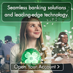 personal banking solutions