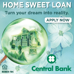 Central Bank mortgage apply now
