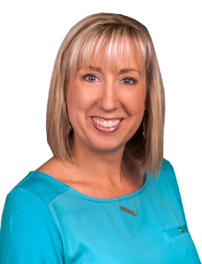 Rachel Rufkahr Mortgage Loan Officer
