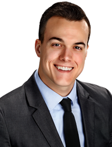 Brandon Blackmann Mortgage Loan Officer