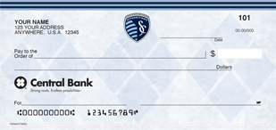 Sporting KC checks