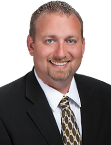 Travis Crum - Central Investment Advisor for Central Bank of Boone County